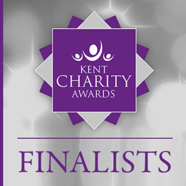 The 2018 Kent Charity Awards finalists have been announced!