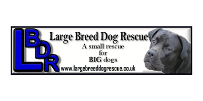 Large Breed Dog Rescue