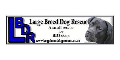 Large Breed Dog Rescue