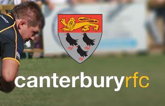 Canterbury Rugby Football Club