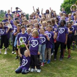 Children's Charity of the Year Finalist – Kent Young Carers