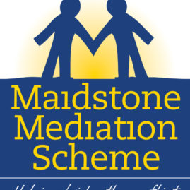 Voluntary Charity of the Year Finalists – Maidstone Mediation