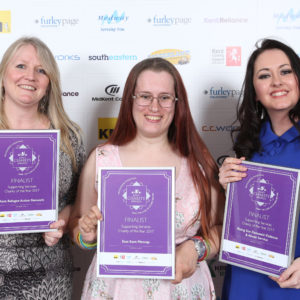 Kent Charity Award Finalists