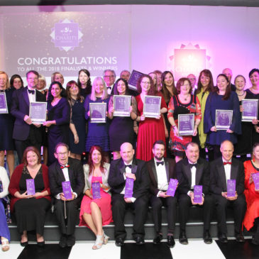 KCA 2018 ….. and the winners are!