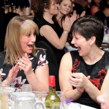 The 2018/19 Kent Charity Awards are now open!