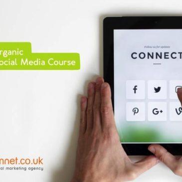 Free Organic Social Media Course