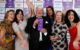 Oasis holding Kent Charity Award