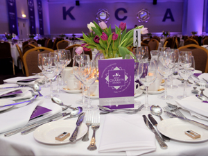 Kent Charity Awards postponed!