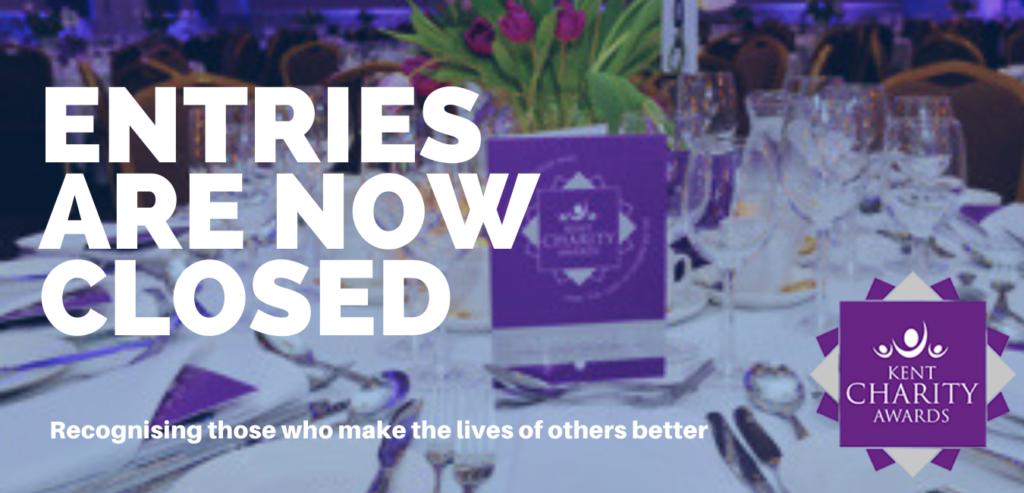 Kent Charity Awards